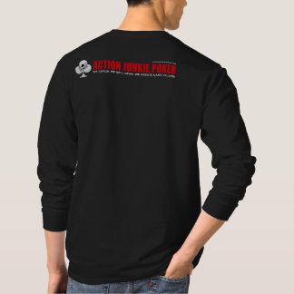 Men's AJP Long Sleeve shirt