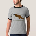 Mens Amazing Platypus Shirt