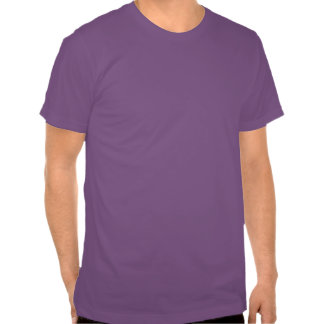 Mens American Apparel Basic T-Shirt w/ Agenda-21