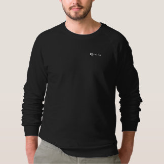 Men's American Apparel Raglan Sweatshirt