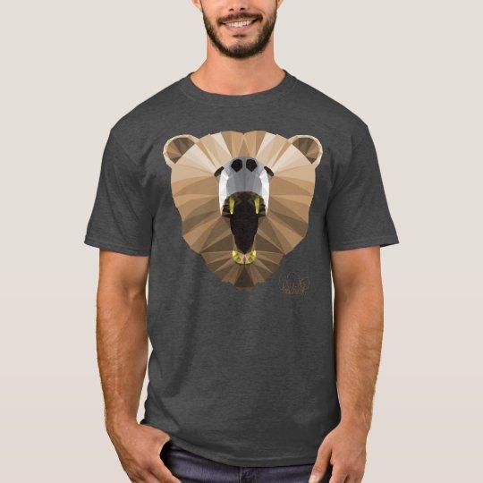 Men's Angry Bear Shirt
