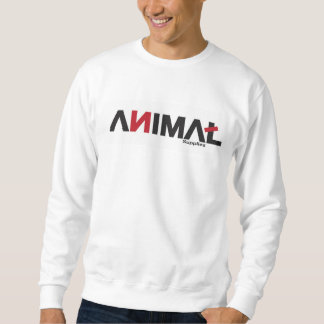 Men's Animal Crew neck Sweatshirt