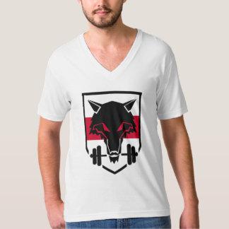 Men's Apex Physique V-Neck Shirt
