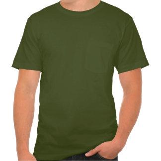 Men's  Apparel Pocket T-Shirt, 8 color choices Shirt