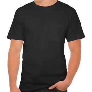 Men's  Apparel Pocket T-Shirt, 8 color choices Tee Shirt