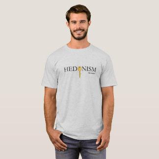 Men's Ash Hedonism Tee