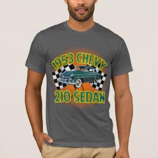 Men's Asphalt 1953 Chevy 210 T-Shirt