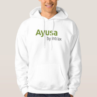 Men's Ayusa Hooded Sweatshirt