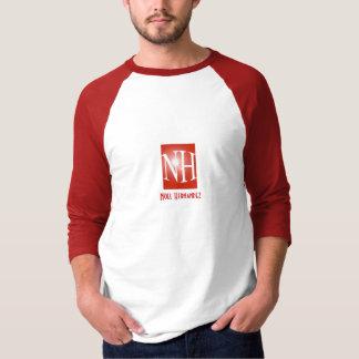 mens base ball shirt, Noel Hernandez T-shirts
