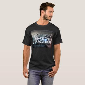 Men's Basic Black T T-Shirt