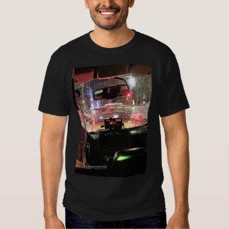 Men's Basic Dark T-Shirt, Black Tee Shirt