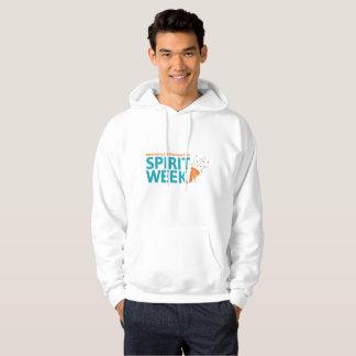 Men's Basic HSSW Hooded Sweatshirt