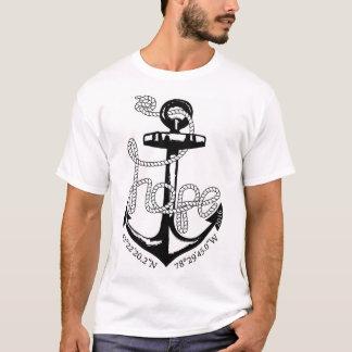 Mens Basic LCC T T-Shirt