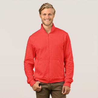 Men's Basic Red T-Shirt