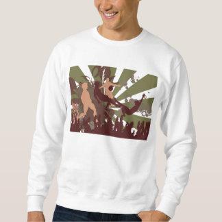 Men's Basic Soccer Sweatshirt