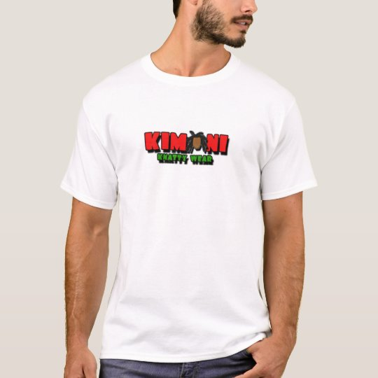 Men's Basic T (Loose Fit) T-Shirt
