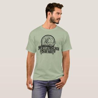 Men's Basic T-Shirt - KHACKI