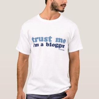 Men's Basic T's (Trust Me) T-Shirt