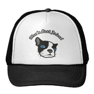Men's Best Friend Hats