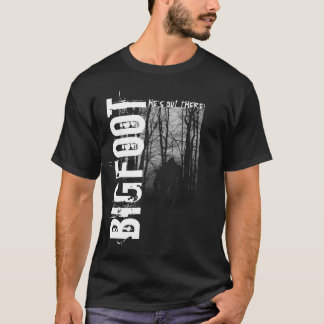 Mens Bigfoot T-Shirt