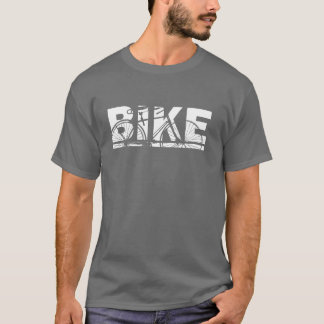 "Men's ""Bike"" tshirt"