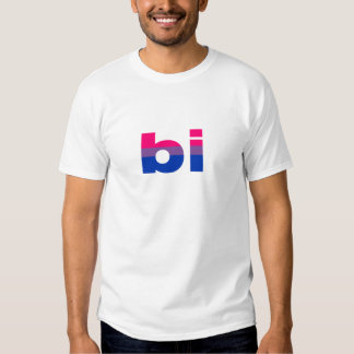 Men's Bisexual Tee, sizes S to 6XL Shirts