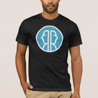 Men's Black Irrelationship T-Shirt