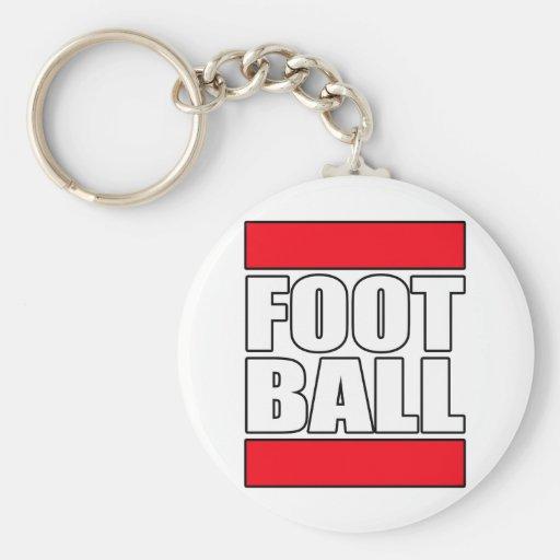 Mens boys Football NFL futball Soccer t shirt tee Key Chains