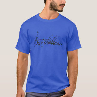 Men's BSO Cotton T-shirt