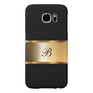 Mens Business Galaxy S6 Case