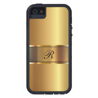 Men's Business iPhone 5 Case