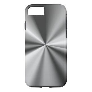 Men's Business Metallic Look iPhone 7 Case