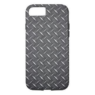 Men's Business Metallic Look iPhone 8/7 Case
