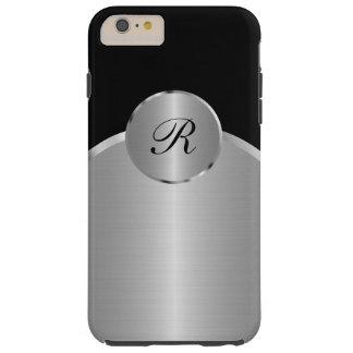 Men's Business Professional Tough iPhone 6 Plus Case