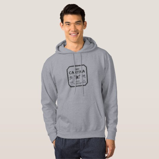 Men's Cabo Label Hoodie