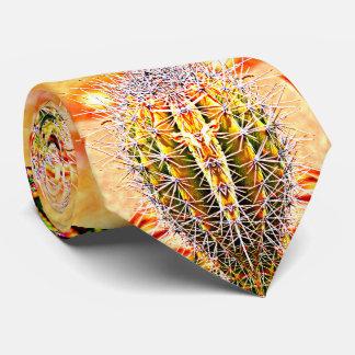 """Men's """"Cactus Boost"""" Tie"""