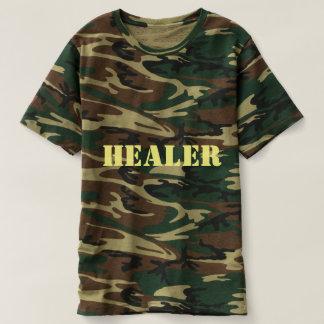 Men's Camouflage HEALER T-Shirt