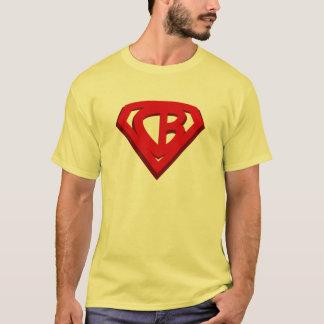 Men's Captain Boris T-Shirt