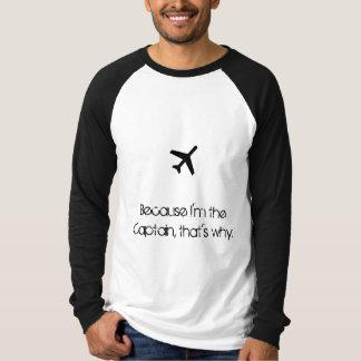 Men's Captain Shirt