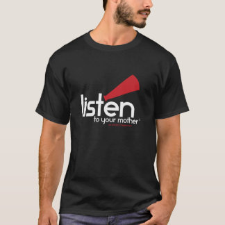 Men's Charcoal LTYM Tshirt