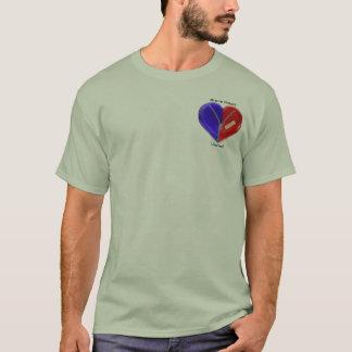 Men's CHD tshirt