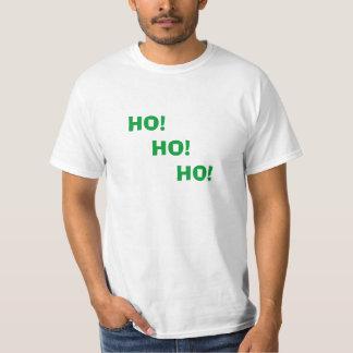 Men's Christmas Value T-Shirt
