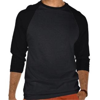 Mens Classic 3/4 sleeve baseball FireWhat t-shirt