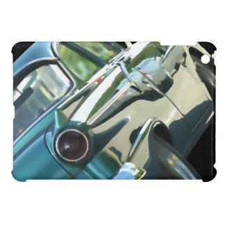 Men's Classic Car iPad Mini Case