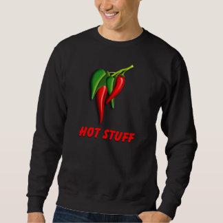 Men's Colorful Basic Sweatshirt
