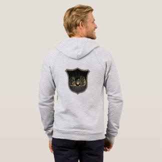Mens Compact hoodie
