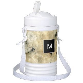 Men's Cool Business Monogram Cooler
