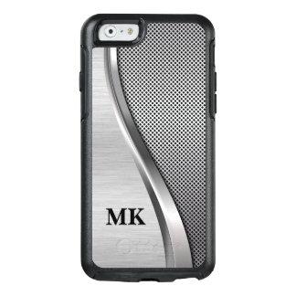 Mens Cool Monogram OtterBox iPhone 6/6s Case