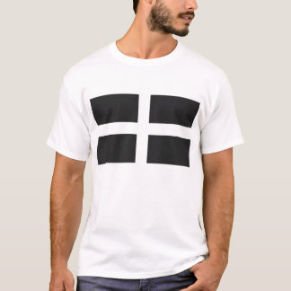 Mens 'Cornish Flag' Tee