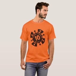 Men's Corsa Poker Chip T-Shirt